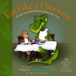 Eat Like a Dinosaur COVER-FRONT